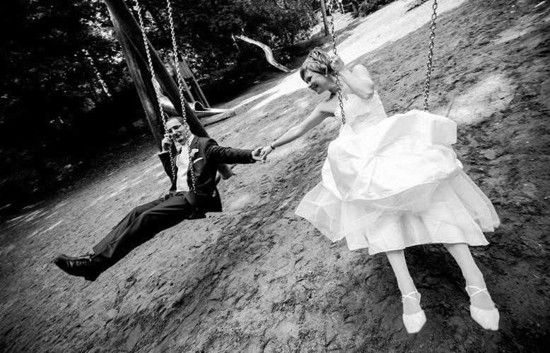 Hochzeitsfotograf in Verden