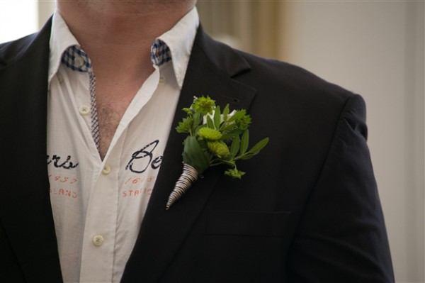 Hochzeitsfotograf Oldenburg - Schmuck