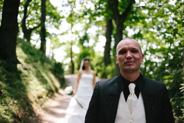 Hochzeitsfotograf Bremen - Paarshooting