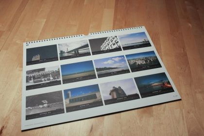 Riga Kalender 2019
